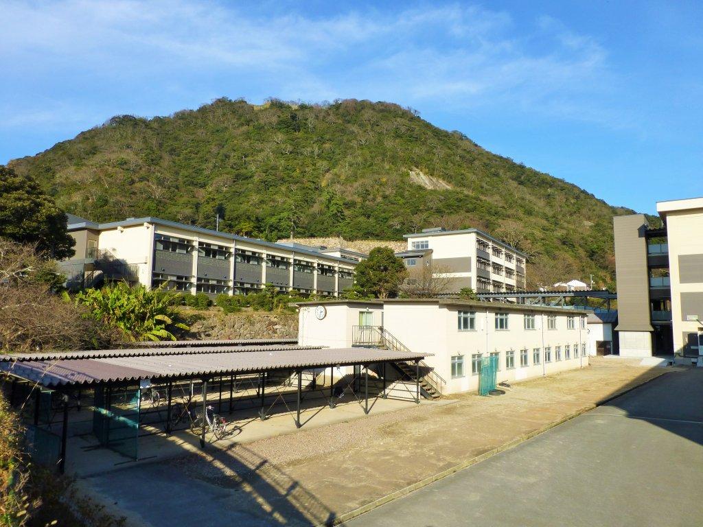 県立鳥取西高等学校整備事業(8工区)(建築)