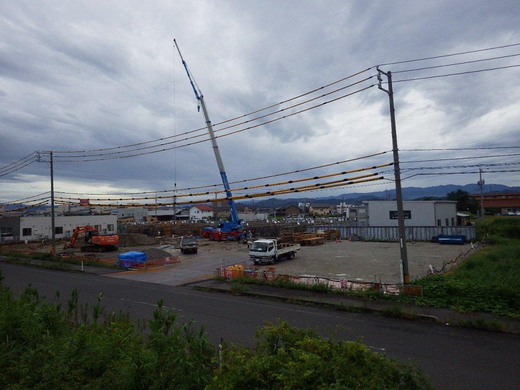 リバードコーポレーション㈱ペットフード工場新築工事