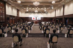令和2年度 国土交通省中国地方整備局  工事成績優秀企業  認定
