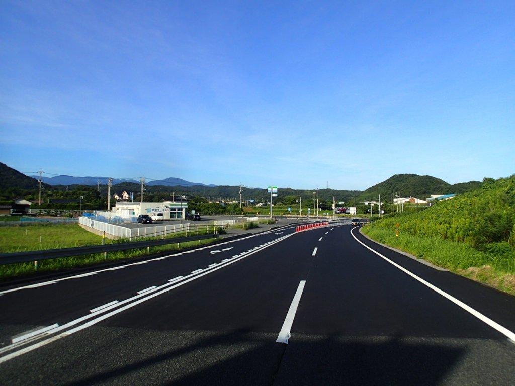 鳥取管内舗装修繕工事